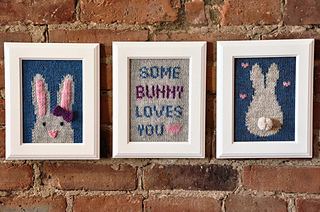 Some_bunny_loves_you_framed_knitted_wall_art_nursery_knitting_pattern_small2
