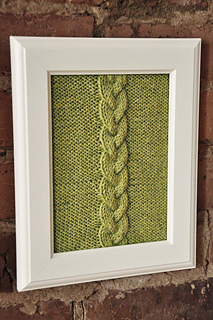 Cable_panels_knitted_wall_art_green_small2