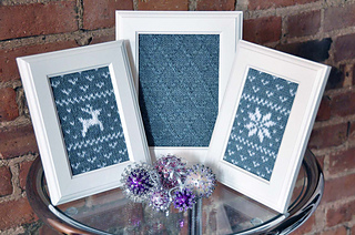 Fair_isle_flurries_framed_knitted_wall_art_knitting_pattern_small2
