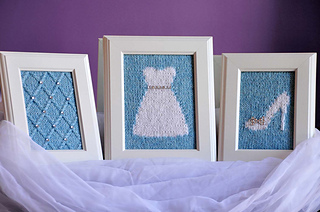Happily_ever_after_framed_knitted_wall_art_bridal_knitting_pattern_small2