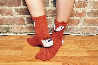 Pawsome_pals_knitted_fox_socks_with_ears_knitting_pattern_5_small2