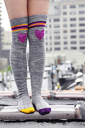 Roller_girl_knitted_thigh_high_striped_socks_with_heart_knee_patch_1_small_best_fit