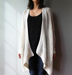 37cc6ac0f2f992 Ravelry  Angela cardigan (crochet) pattern by Vicky Chan