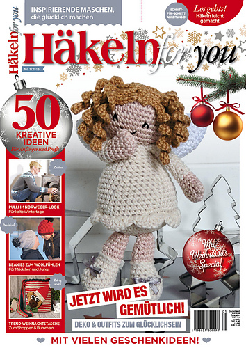 Ravelry Häkeln For You 12018 Patterns