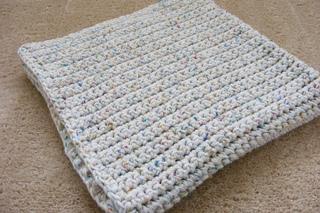 Ravelry Single Crochet Baby Blanket Pattern By Gretchen Kalhust