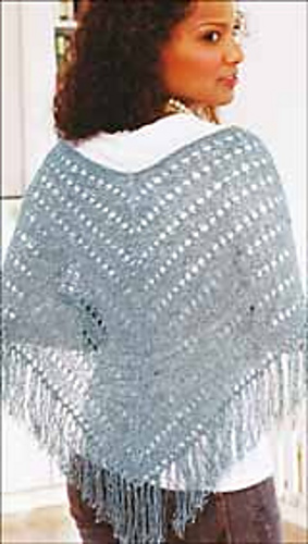 Ravelry Leisure Arts 5133 Knit Prayer Shawls 15 Wraps To Share