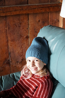 af0082ac7 Ravelry  Whale Watch Beanies pattern by Halcyon Yarn
