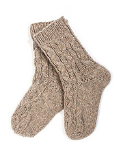 Alpaca_bedsocks_cable_knitted_small