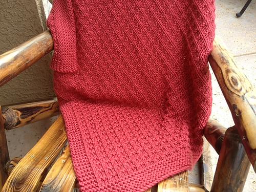 Ravelry Cashews Lap Blanket Pattern By Alices Embrace