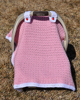 Ravelry Baby Licious Car Seat Canopy Blanket Tent Cover