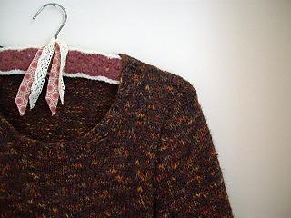 aabbd560ca2 Ravelry  an autumn jumper pattern by Helen Woodward