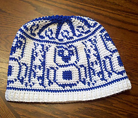 Hat_owl_blue_flat_small_medium_small_best_fit