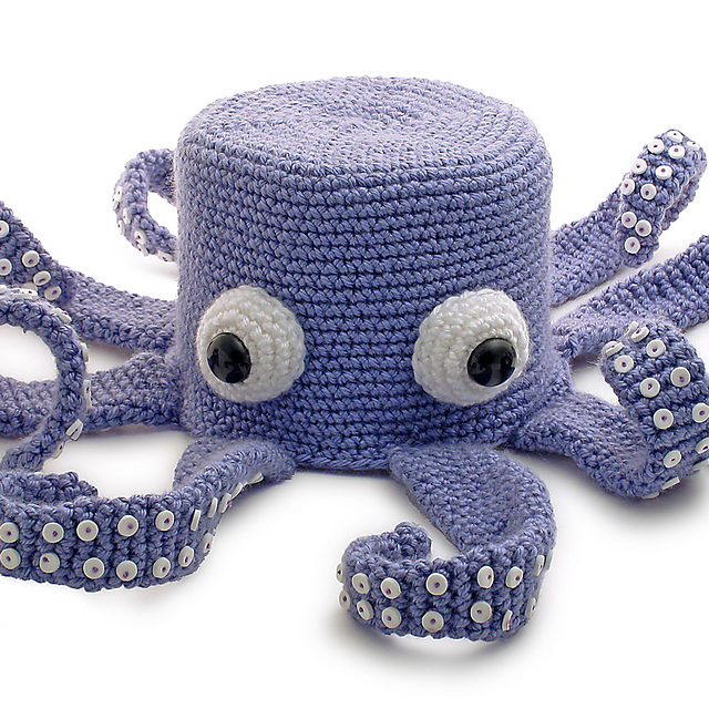 Ravelry Amigurumi Toilet Paper Covers Cute Crocheted Animals