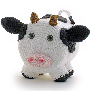 Ravelry: Amigurumi Toilet Paper Covers: Cute Crocheted Animals