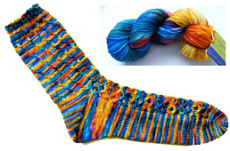 Spectral_dispersion_socks_with_yarn_4-150c_small_best_fit