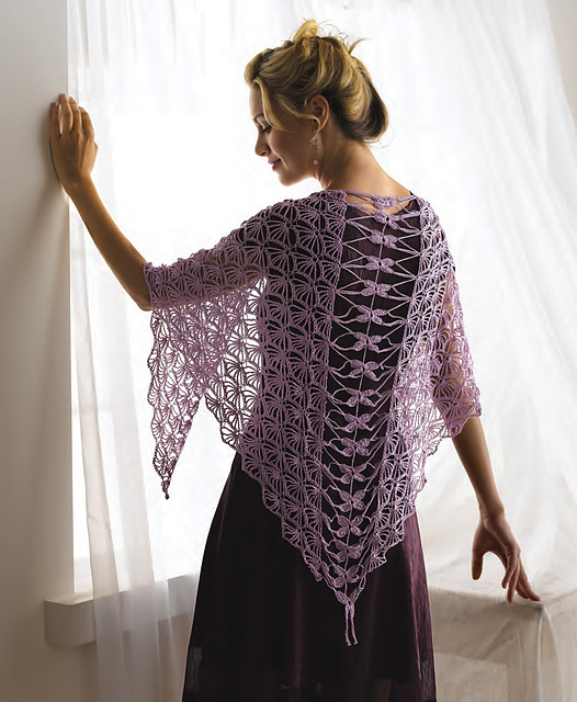 Ravelry Crochet So Fine Exquisite Designs With Fine Yarns Patterns
