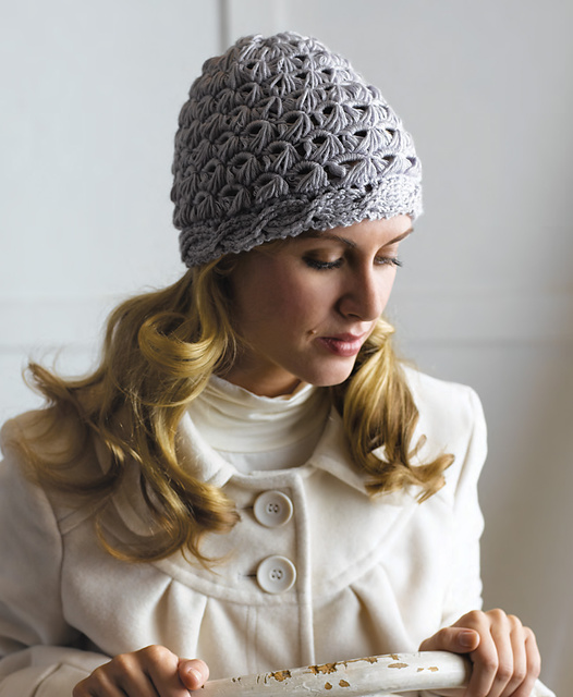 Ravelry: 8 Free Crochet Hat Patterns: Crochet Hats with Crochet Me ...