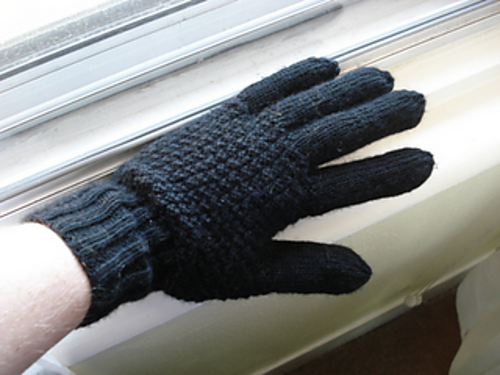 Ravelry Mens Gloves Pattern By Jaeger Hand Knit