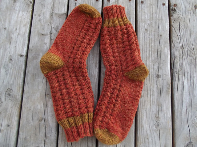 Indie Design Gift Along 2018 Sock Patterns 3