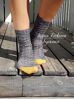 966c0b3f44c Ravelry  This is Halloween socks pattern by Iwona Eriksson