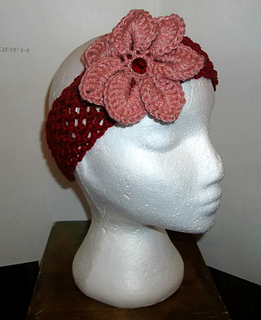 Headband_maroonrose_small2