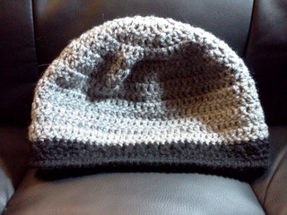 71155a42 Ravelry: Mens Fast and Easy Cap pattern by Gemma Owen