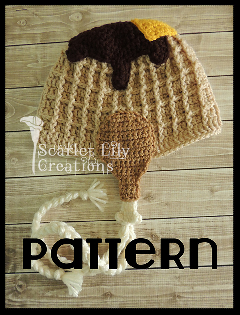 3cc89473102 patterns   Scarlet Lily Creations Ravelry Store.