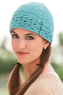 585569b6e7d Ravelry  Picea Hat pattern by Sue Perez