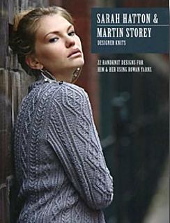 Martin Storey Knitting Patterns : Ravelry: Sarah Hatton and Martin Storey Designer Knits - patterns