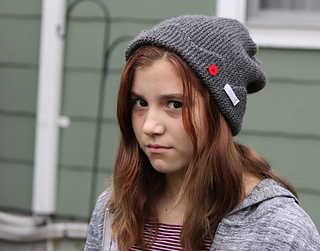 Ravelry  Whoopee! The Jughead Hat pattern by Jennifer Owens d5d90ff0ac0