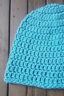 0a92474bd37 Ravelry  Easy Men s Hat pattern by Jayna Grassel