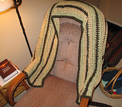 Ravelry Men S Reversible Prayer Shawl Pattern By