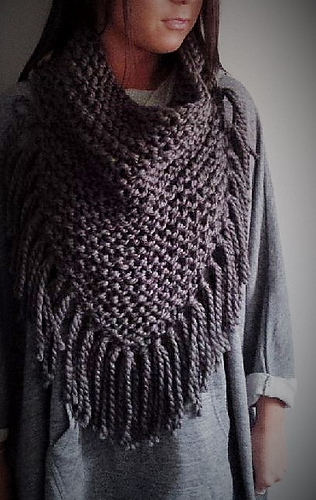 Ravelry The Half Poncho Pattern By Rustiknits Patterns Classy Crochet Poncho Pattern Ravelry