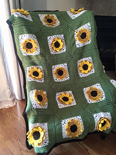Sunflowerafghan_small2