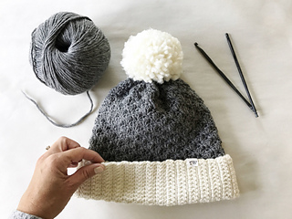 Ravelry  The Jesse Hat pattern by Ruby Webbs a4c81c449ade
