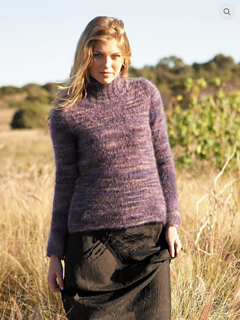 a76d6c4bcd177 Ravelry  Mohair Sweater pattern by Jo Sharp