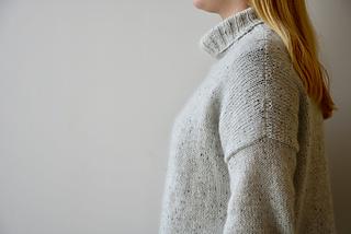 ffb4bc064cee8 Ravelry  Lore pattern by Julie Jaeken
