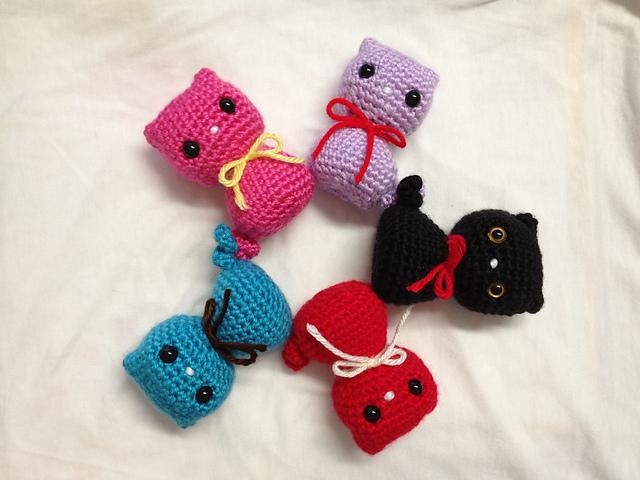 Ravelry Dds Crochet Patterns
