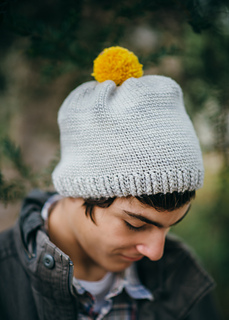 Ravelry  Stockinette Hat pattern by Alessandra Hayden 280b9bde2c1