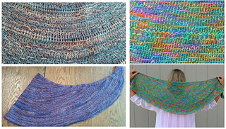 Cool Clavicle Cover pattern by Megan Williams