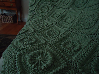 Ravelry Matelass 233 Afghan Pattern By Priscilla Hewitt