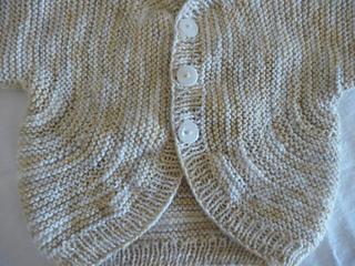 71c553aa2 Ravelry  kaazzaa s Garter stitch baby jumper