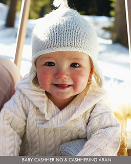 Ravelry   05 Baby s Hooded Sweater pattern by Debbie Bliss ddf6cfd4aec