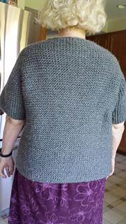 9630b586cf6c0 Ravelry  Cap Sleeve Cardi pattern by Daria McGuire