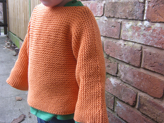 Ravelry One Piece Baby Pullover Pattern By Lion Brand Yarn