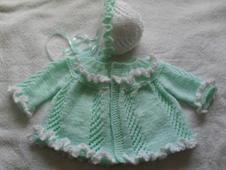 f60ed753278a Ravelry  Nell s Baby Knits - patterns
