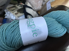 Ravelry Magpie Fibers Domestic Worsted