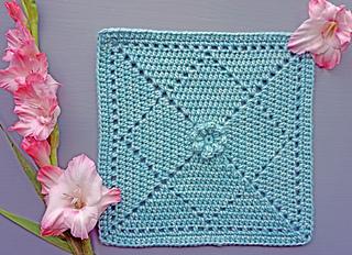 Granny Squares kostenlos von Chichi Allen auf Ravelry.com.