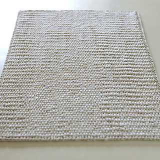 ravelry linen placemats pattern by kerry robb