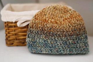 Ravelry  One Hour Hat pattern by Stramenda 573a4d98e1e